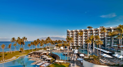 Photo of Hotel Andaz Maui at Wailea Resort at 3550 Wailea Alanui Drive, Wailea, HI 96753, United States