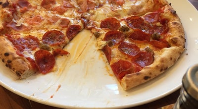 Photo of Pizza Place I Love Pizza at Japan