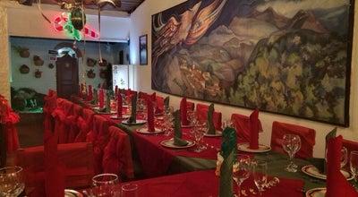 Photo of Restaurant Portón Veinte at Av. Los Estudiantes, Pasto, Colombia