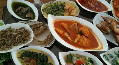 "Photo of Diner RM ""KHAS MELAYU"" at Jl. Bandara Sultan Syarif Kasim 2, PEKANBARU, Indonesia"