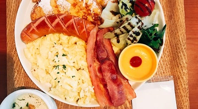 Photo of Breakfast Spot LIKE LIKE at 일산동구 무궁화로 8-19, Goyang-si, South Korea