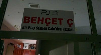 Photo of Arcade Behçet Ç. PlayStation Cafe at İkbal Çarşı P 3, İstanbul, Turkey