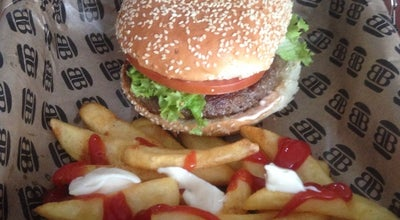 Photo of Burger Joint Bobby Burger at Emilii Plater 47, Warszawa, Poland