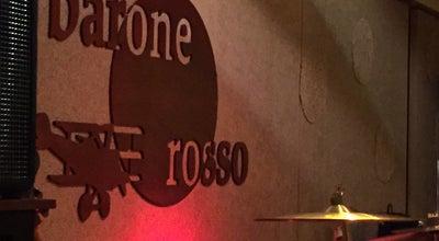 Photo of Pizza Place Barone Rosso at Via Martiri Della Libertà 15/17, Spinea 30038, Italy