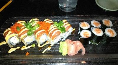 Photo of Sushi Restaurant Narita at 6108 Cambridge Way, Plainfield, IN 46168, United States