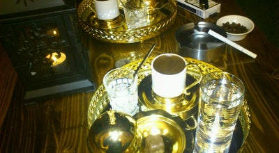 Photo of Coffee Shop Billur Kahvecisi at Bahçelievler Mah. Mevlana Cad. No:32/b, Talas 38280, Turkey