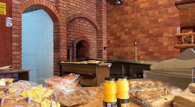 Photo of Bakery مخبز الحطب العتيق Wooden Bakery at Fifteenth St, Saihat, Saudi Arabia