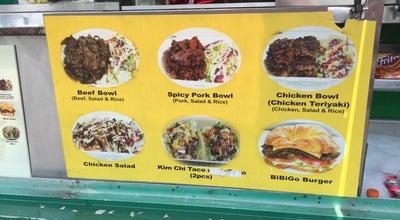 Photo of Food Truck Food Trucks @ Stoneridge Mall at 1072 Stoneridge Mall Rd, Pleasanton, CA 94588, United States