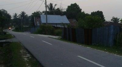 Photo of Park Simpang Bingung at Palas City, Pekanbaru, Indonesia