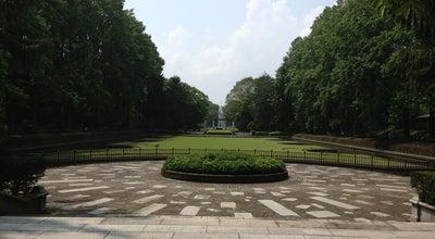 Photo of Park 栃木県中央公園 at 睦町2-50, 宇都宮市, Japan