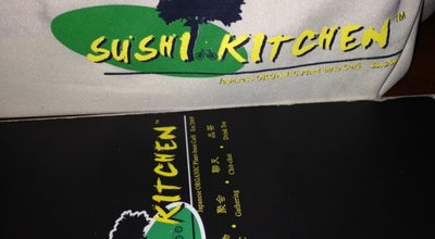 Photo of Japanese Restaurant Sushi Kitchen at 2a-1, Jalan Sungai Ara 1, Bayan Lepas 11900, Malaysia