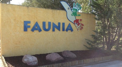 Photo of Zoo Faunia at Av. De Las Comunidades, 28, Madrid 28032, Spain