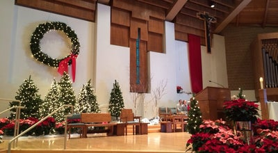 Photo of Church St Richard's Catholic Church at 7540 Penn Ave S, Richfield, MN 55423, United States