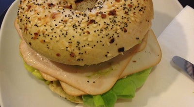Photo of Bagel Shop Tingel Kringel at Mittelstr. 12, Bern 3012, Switzerland