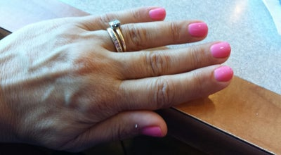 Photo of Nail Salon Classic Nails at 342 Hope St, Stamford, CT 06906, United States