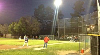 Photo of Baseball Field Petaluma American Little League at 299 Maria Dr, Petaluma, CA 94954, United States