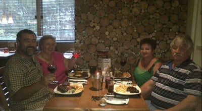 Photo of Steakhouse Longhorn grill at Bloemfontein, South Africa