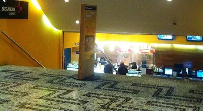 Photo of Indie Movie Theater CineArte at Av. Paulista, 2073, São Paulo 01311-940, Brazil