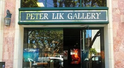 Photo of Art Gallery Peter Lik Gallery at 1205 Prospect St #c, La Jolla, CA 92037, United States