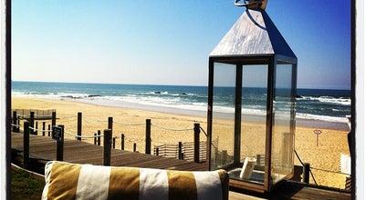 Photo of Beach Bar L' Kodac at Av. Coronel Hélder Ribeiro, 4450, Portugal