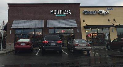 Photo of Pizza Place MOD Pizza at 5128 Yelm Hwy Se, Lacey, WA 98503, United States