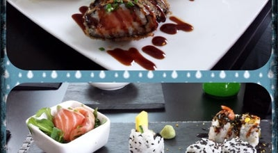 Photo of Japanese Restaurant Subenshi at R. Carlos Aleluia, Portugal