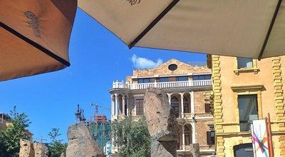 Photo of French Restaurant Balthazar at Rue Weygand, Beirut, Lebanon