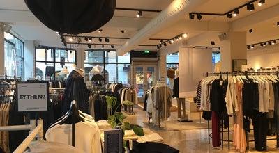 Photo of Clothing Store APLACE at Norrlandsgatan 11, Stockholm, Sweden