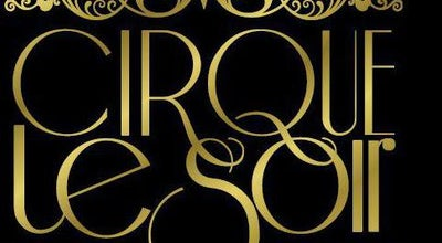 Photo of Nightclub Cirque le Soir at 15-21 Ganton St, London W1F 9BN, United Kingdom