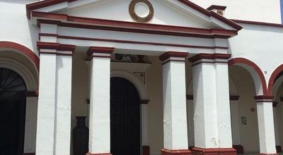 Photo of Art Museum museo pantalion Panduro at Mexico