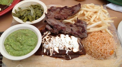 Photo of Mexican Restaurant El Huarachazo at Mexico