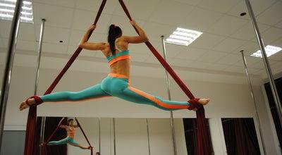 Photo of Dance Studio Танцевальная студия Алмея at Пушкинская 5, Харьков, Ukraine