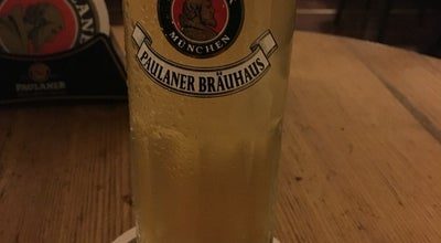 Photo of German Restaurant Paulaner Brauhaus at Kempinski Hotel, 解放路92号, Dalian, 辽宁, China