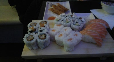 Photo of Sushi Restaurant Momiji Sushi at 43 Rue De Maubeuge, Paris 75009, France