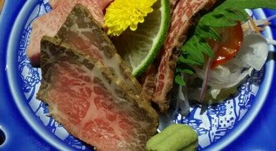 Photo of Japanese Restaurant せんなり亭 近江肉 橙 at 元浜町11-32, 長浜市, Japan