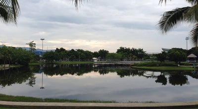 Photo of Park สวนหลวง(ชลบุรี) at Thailand