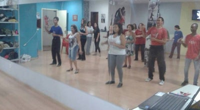Photo of Dance Studio Adois Studio de Dança at Est. Francisco Da Cruz Nunes, 4830 Salas 202 E 203, Niterói 24350-310, Brazil