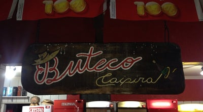 Photo of Bar Butteco Caipira at R. 7 De Setembro, Salto, Brazil