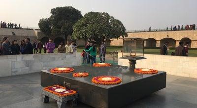 Photo of History Museum National Gandhi Museum at Opp. Raj Ghat, New Delhi, India