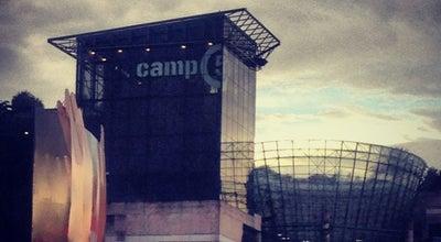 Photo of Rock Climbing Spot Camp5 Climbing Gym at 1 Utama Shopping Centre, Petaling Jaya 47800, Malaysia