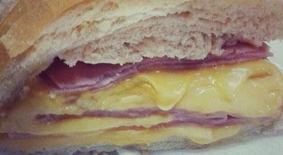 Photo of Bakery Padaria 21 de Abril at R. Vinte E Um De Abril, São Paulo 03047-000, Brazil
