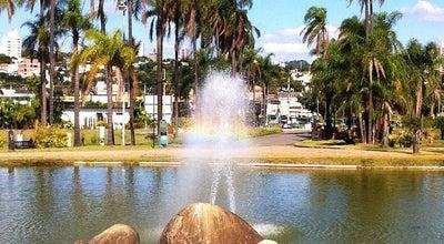 """Photo of Botanical Garden Jardim Botânico de Jundiaí """"Valmor de Souza"""" at Av. Antonio Frederico Ozanan, 6400, Jundiaí 13214-205, Brazil"""