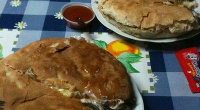 Photo of Burger Joint Nini at Osorno, Chile