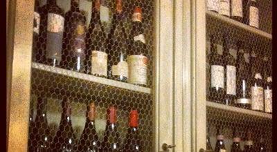 Photo of Italian Restaurant La BotteGaia at Via Del Lastrone, 17, Pistoia 51100, Italy