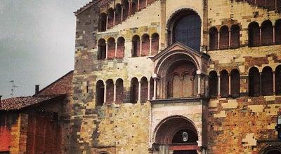 Photo of Church Cattedrale di Santa Maria Assunta at Piazza Duomo, 1, Parma 43121, Italy