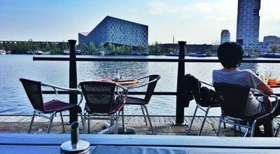 Photo of Cafe Kanis & Meiland at Levantkade 127, Amsterdam 1019 MJ, Netherlands