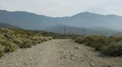 Photo of Trail Etiwanda falls at Rancho Cucamonga, CA 91739, United States