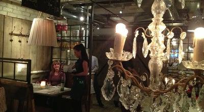 Photo of Cafe Bill's Restaurant at 2 Chequer St, St Albans AL1 3XZ, United Kingdom