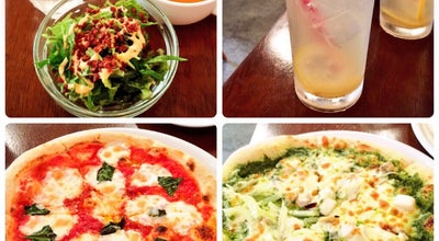 Photo of Pizza Place PIZZA&CAFE  BIRD at 若林区新寺2-1-1-103, 仙台市 984-0051, Japan