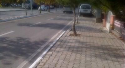 Photo of Trail Ayazmana Yolu at Halikent Mahallesi, Isparta, Turkey